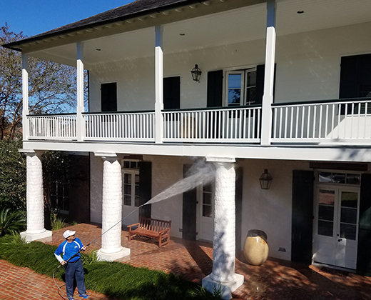 Exterior cleaning services exterior cleaning services - Exterior house cleaning services ...